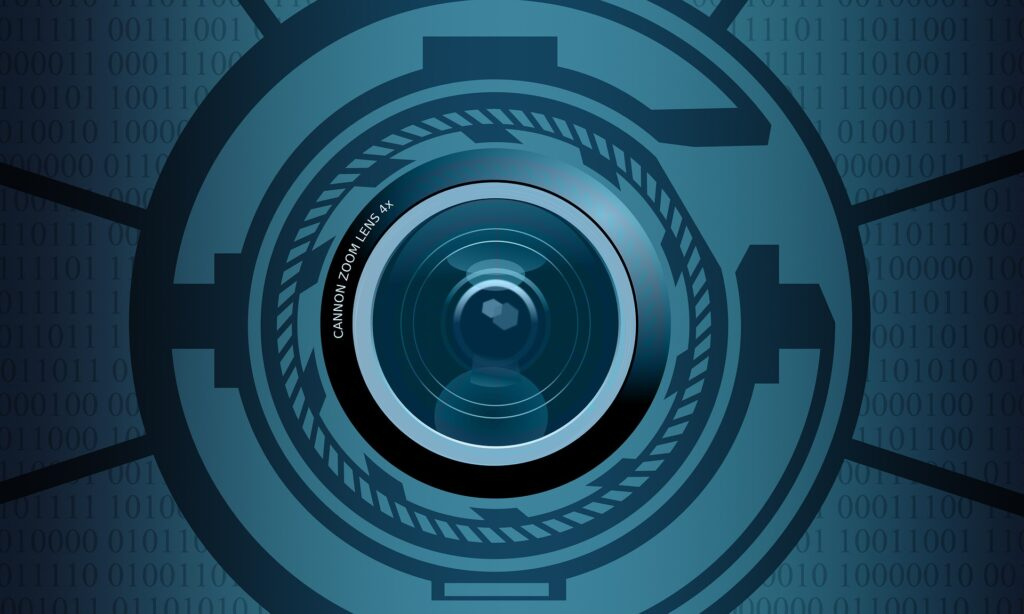 cctv monitoring security